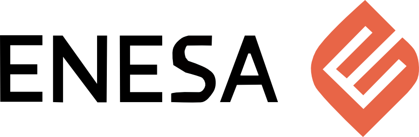 Enesa official logo